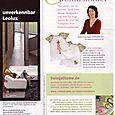 Living at home magazine