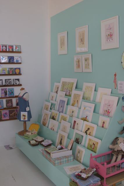 Lark shop belle and boo