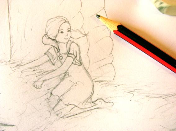 Coco-sketch